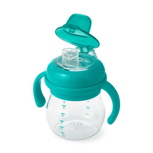 View larger image of Transitions Soft Spout Sippy Cup
