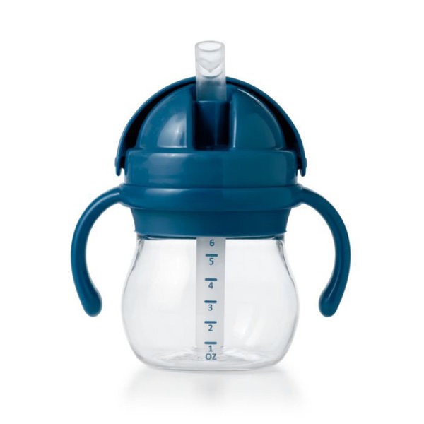 View larger image of Transitions Straw Cup with Removable Handles