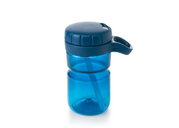View larger image of Twist Top Water Bottle