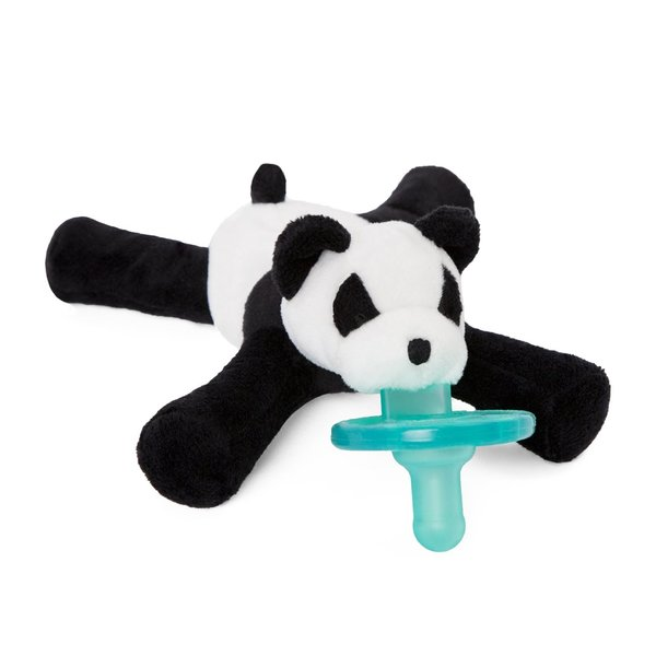 View larger image of Wubbanub Soothie Pacifier - Specialty Collection