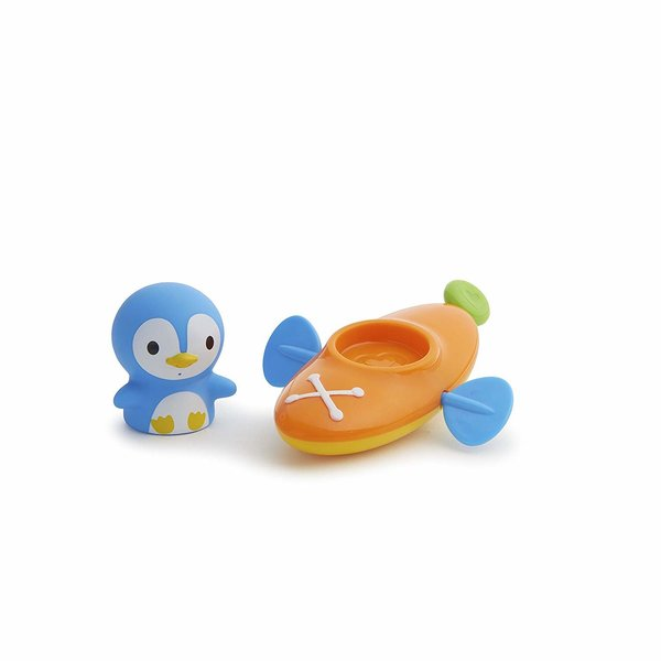 View larger image of Paddlin' Penguin Bath Toy