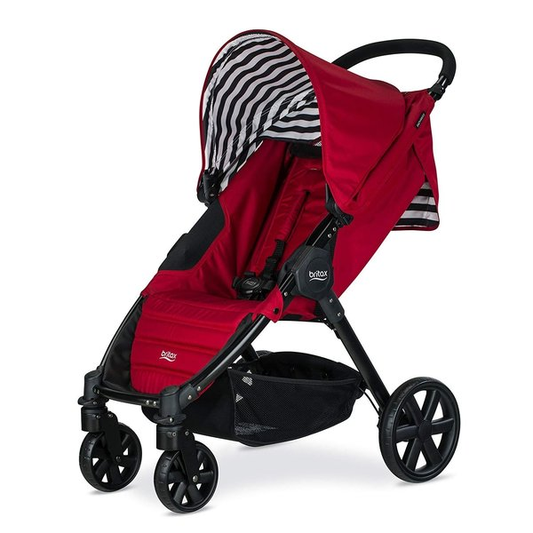 View larger image of Pathway Stroller - Cabana