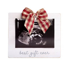 Best Gift Ever Sonogram Frame