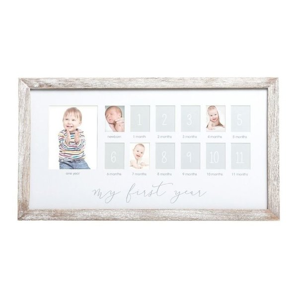 View larger image of Rustic First Year Frame