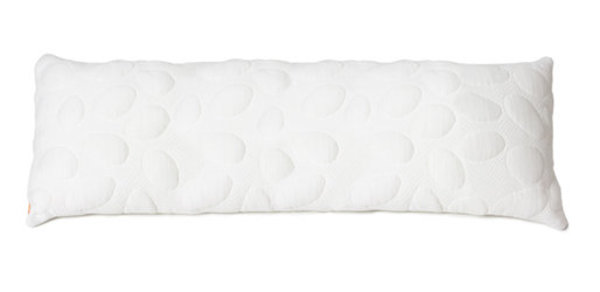 View larger image of Nook Pebble Body Pillow - Cloud