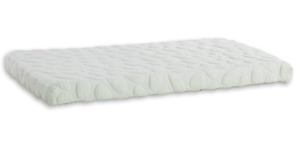 View larger image of Pebble Pure Mattress