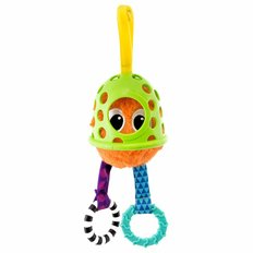 Peek & Pull Giggle Guy Toy