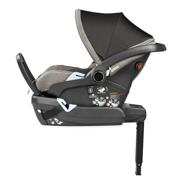 View larger image of Viaggio 4-35 Lounge Infant Seat