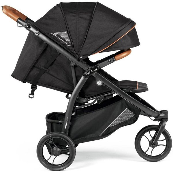 View larger image of Agio Z3 Stroller