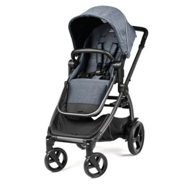View larger image of Agio Z4 Stroller
