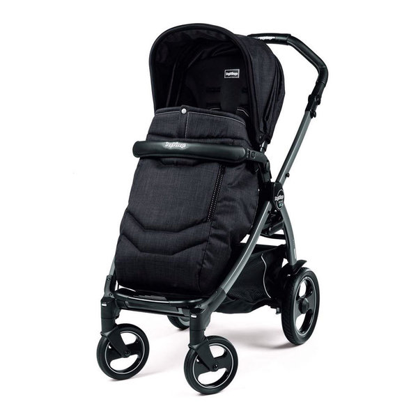 View larger image of Book 51S Completo Stroller - Onyx