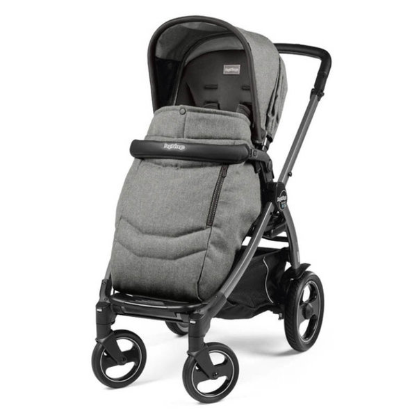 View larger image of Book 51S Completo Stroller