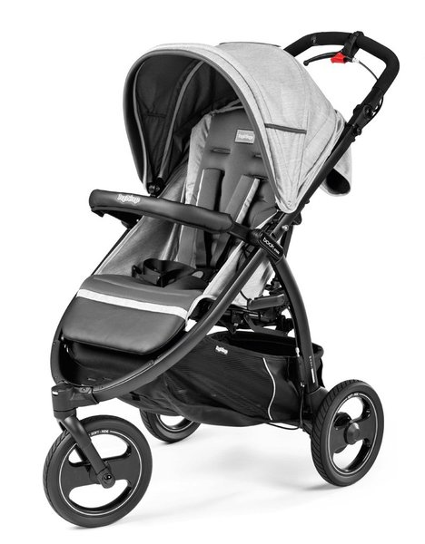 View larger image of Book Cross Classico Stroller