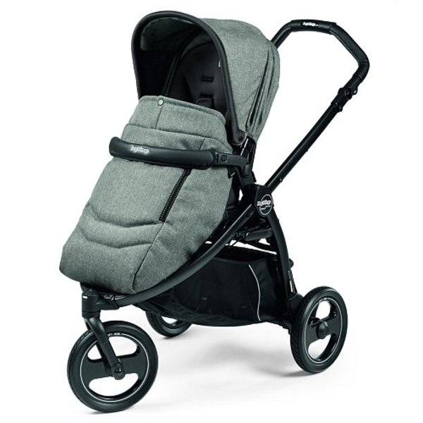 View larger image of Book Scout Completo Stroller