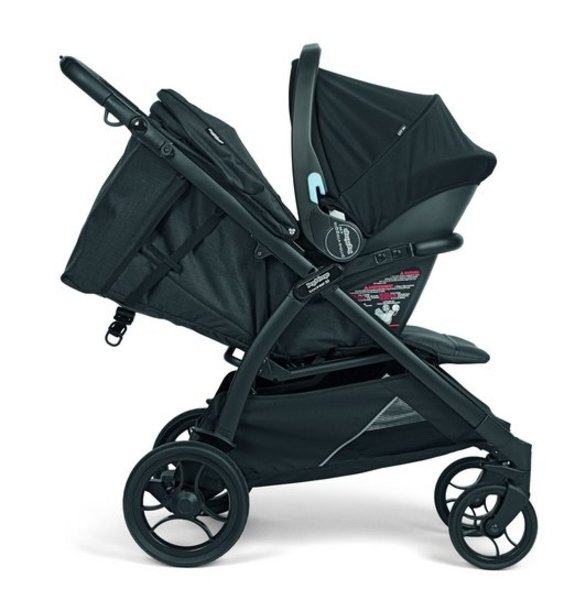 View larger image of Booklet 50 Stroller