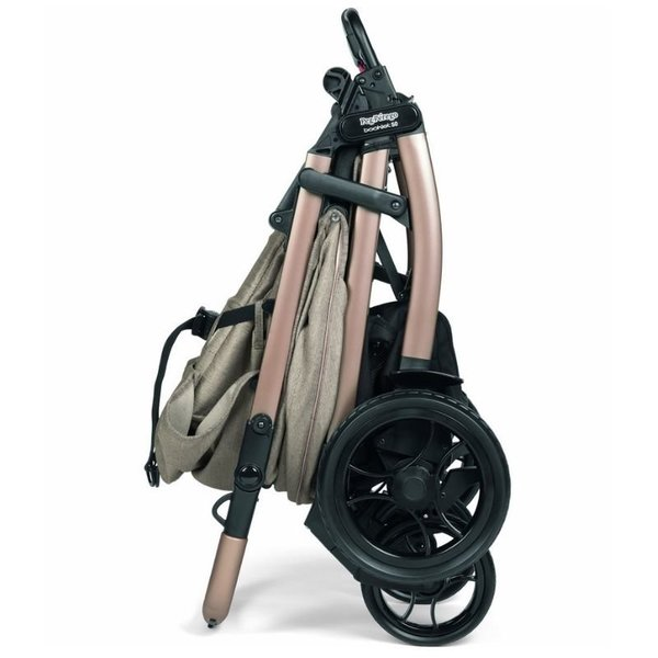 View larger image of Booklet 50 Travel System