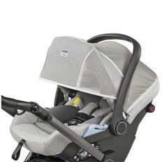 Breath Canopy for Car Seat