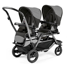 Duette Piroet Stroller - City Grey