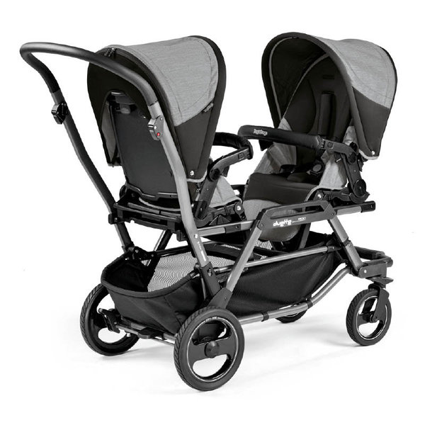 View larger image of Duette Piroet Stroller - City Grey