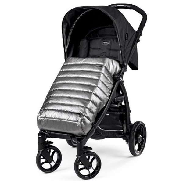 View larger image of Foot Muff Padded Stroller Cover