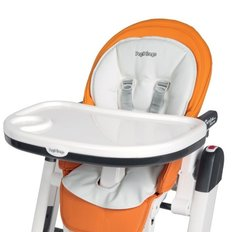 High Chair Booster Cushion