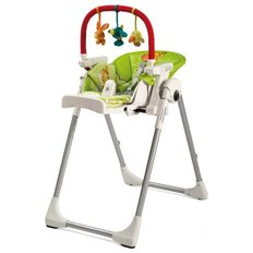 High Chair Play Bar