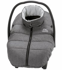 Igloo Car Seat Cover