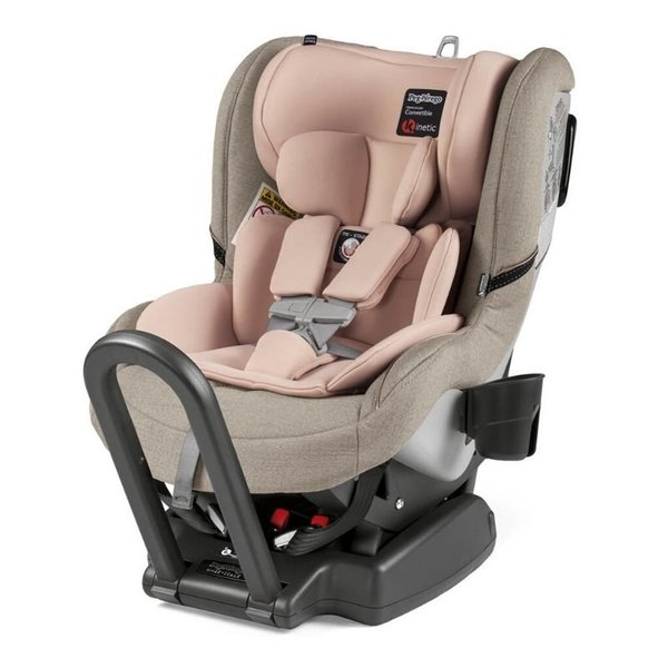 View larger image of Primo Viaggio Convertible Kinetic Car Seat
