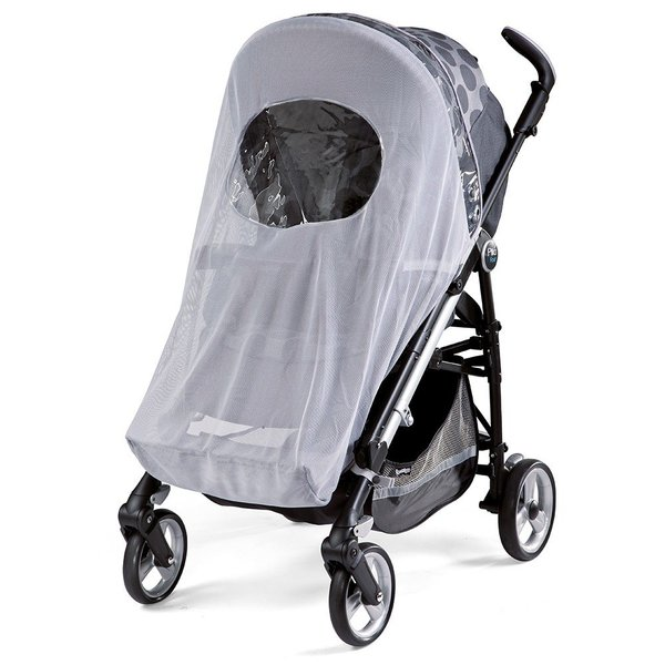 View larger image of Mosquito Net For Strollers
