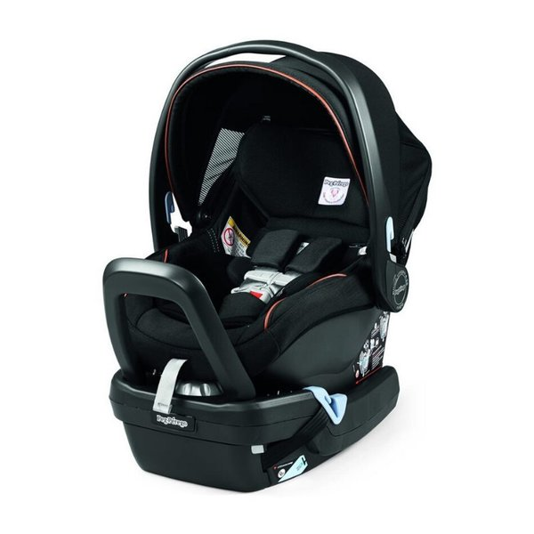 View larger image of Primo Viaggio 4-35 Nido Infant Seat - Agio