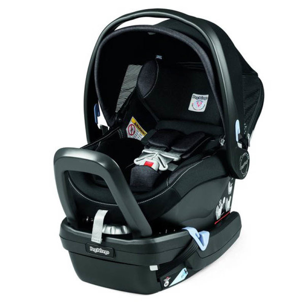 View larger image of Primo Viaggio 4-35 Nido Infant Seat