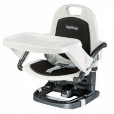 Rialto Folding Booster High Chair