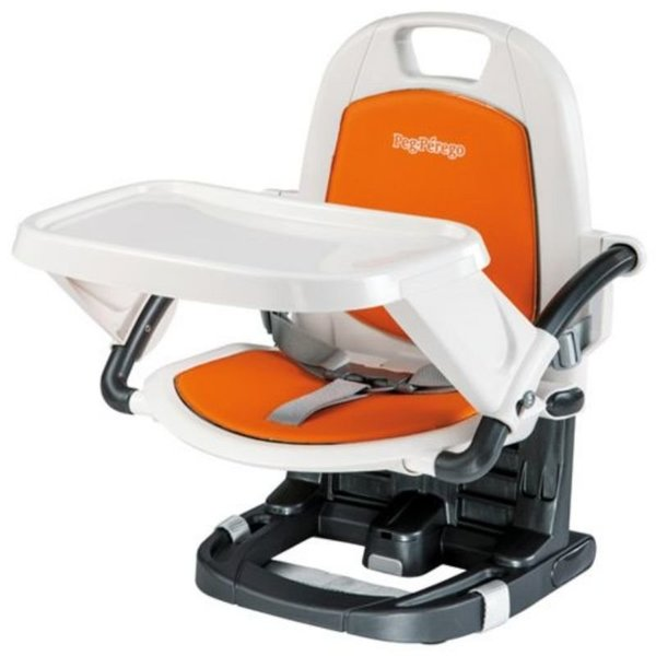 View larger image of Rialto Folding Booster High Chair