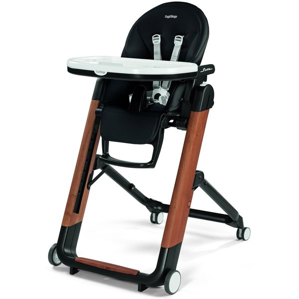 View larger image of Siesta High Chair - Agio Black