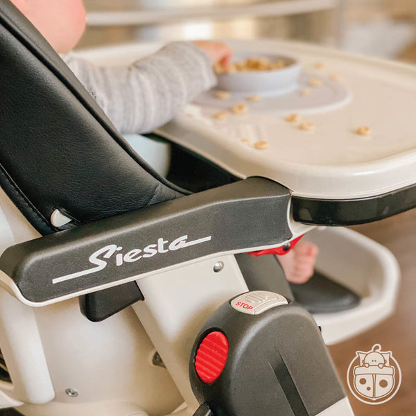 View larger image of Siesta High Chair