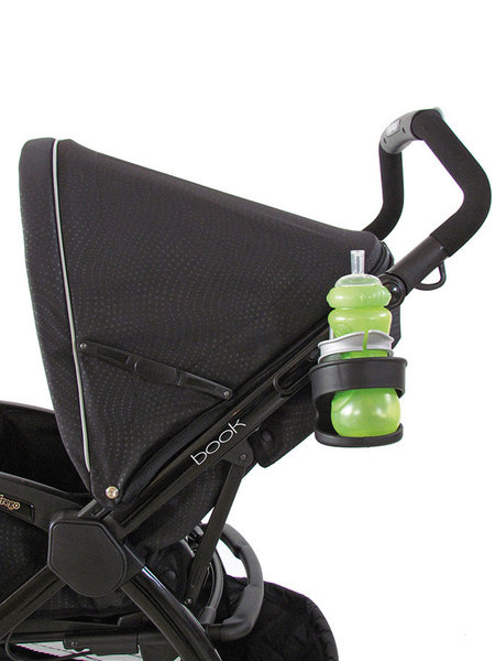 View larger image of Stroller Cup Holder