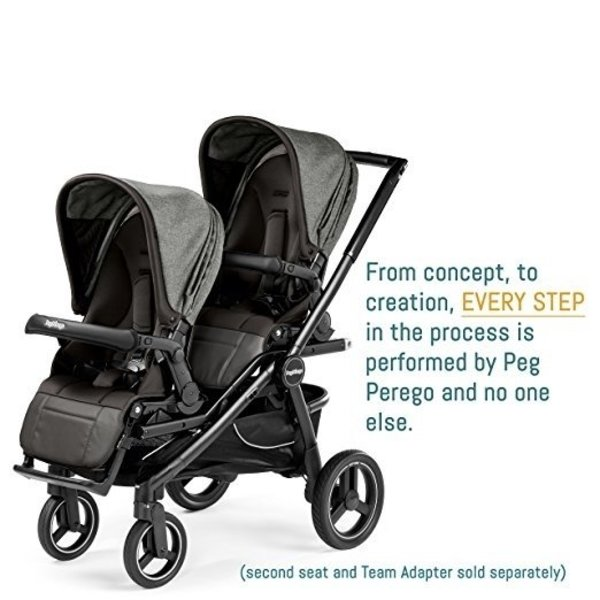 View larger image of Team Stroller - Onyx