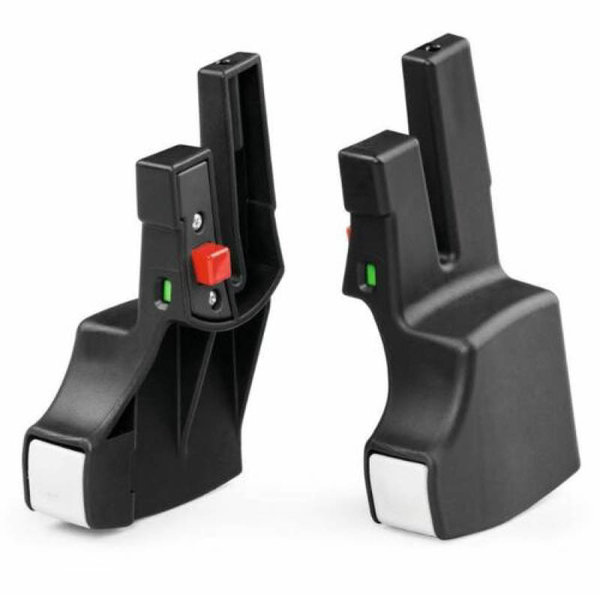 View larger image of Viaggio 4/35 Car Seat Adapter - YPSI Strollers