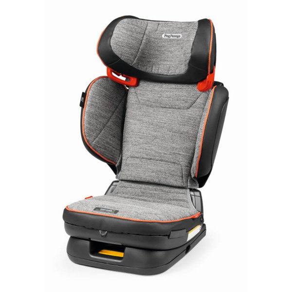 View larger image of Viaggio Flex 120 Booster Seat - Wonder Grey