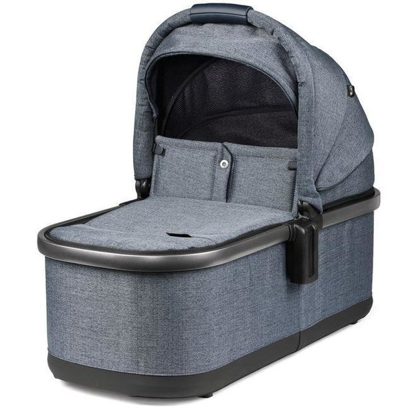 View larger image of Z4 Agio Bassinet