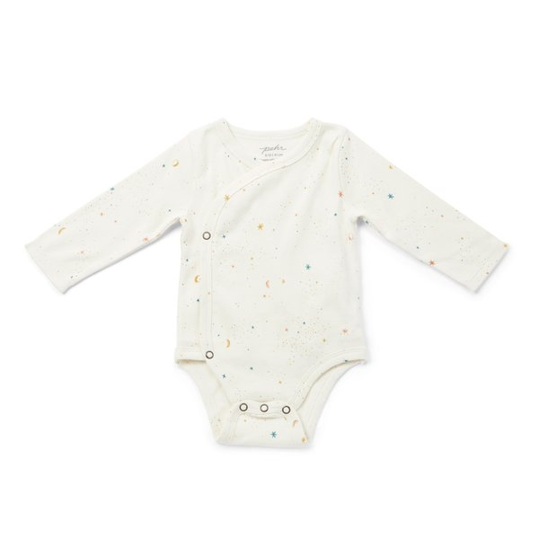 View larger image of Long Sleeve One-Piece - Celestial