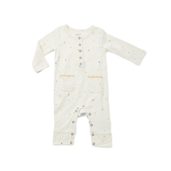 View larger image of Button Up Romper