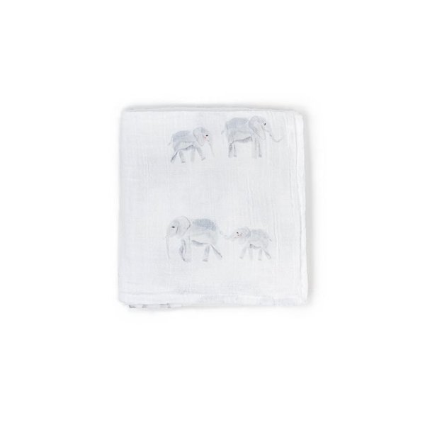 View larger image of Muslin Mini Cloths