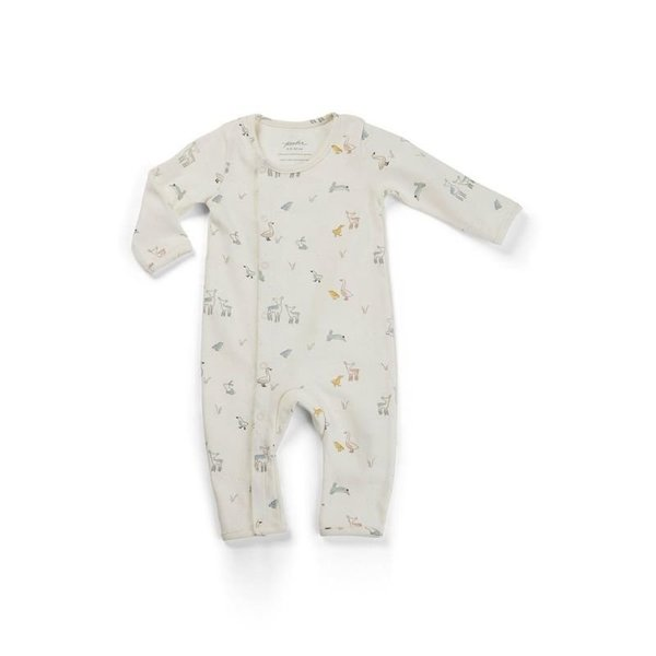 View larger image of Just Hatched Romper - 6-12M