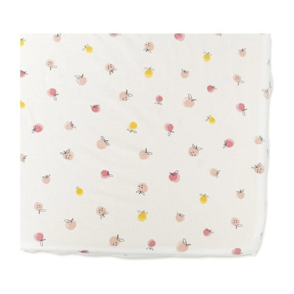 View larger image of Organic Cotton Crib Sheets