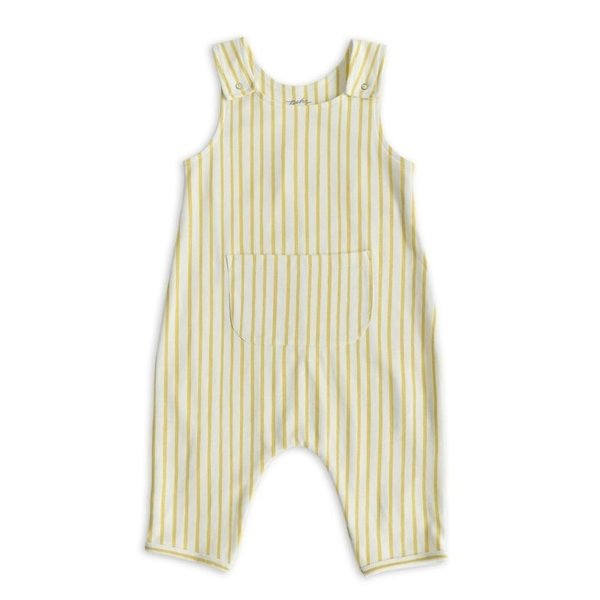View larger image of Organic Cotton Overalls
