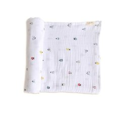 Organic Cotton Swaddles