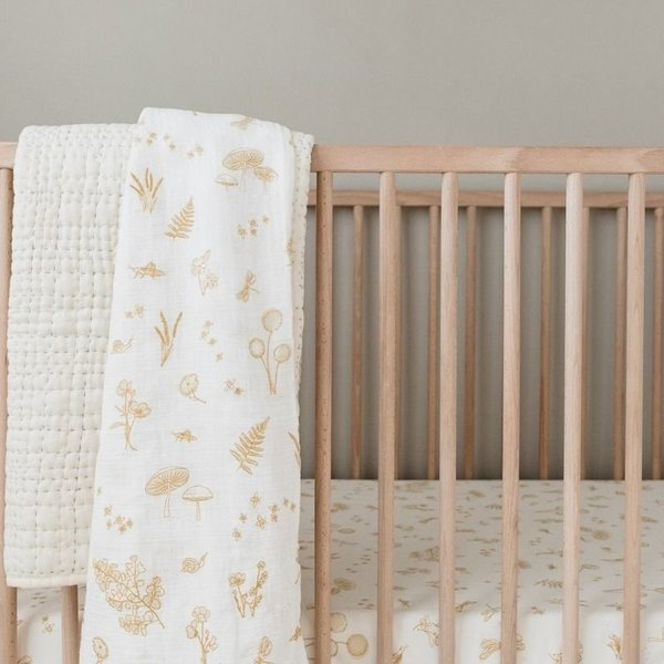 View larger image of Organic Swaddle
