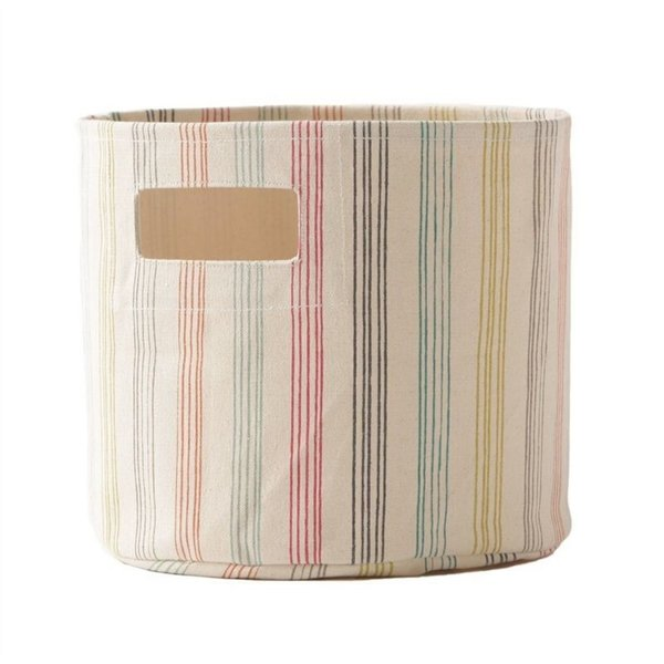 View larger image of Pint - Rainbow Stripe