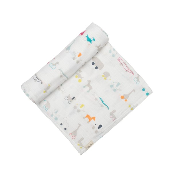 View larger image of Pull Toys Swaddle